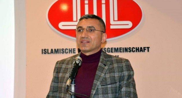 DİTİB Berlin Eyalet Birliği ve Din Hizmetleri Ataşeliği İşbirliği İle Akademisyenler İçin Bilimsel Konferanslar Başladı.